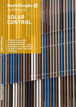 Book Control Solar V.ING