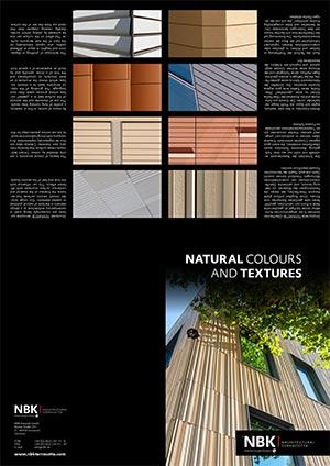 NBK - Colores y Texturas