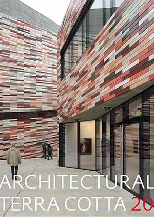 NBK - Architectural Terra Cotta 20 - Hunter Douglas