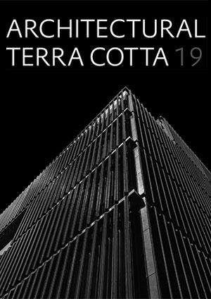 NBK - Architectural Terra Cotta 19 - Hunter Douglas