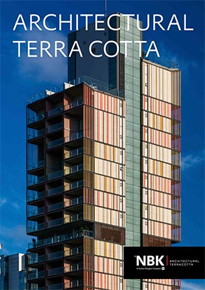 NBK - Architectural Terra Cotta - Hunter Douglas
