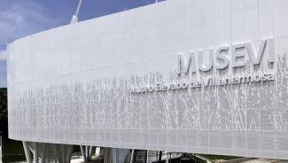 MUSEVI, México