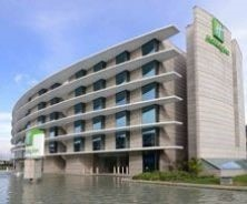 Proyecto Hotel Holiday Inn