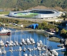 Estadio Chinquihue de Puerto Montt: 6° lugar en el concurso
