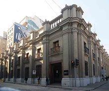 Proyecto Museo Precolombino