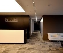 Estudio Ferrere Abogados /CPA Consultores - Montevideo, Uruguay