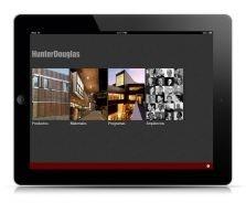 Nuestra App para tablets