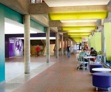 Ambientes Educacionales con 3form