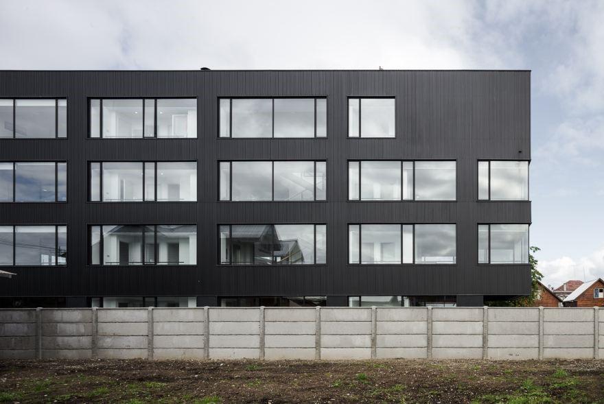 Edificio Integra