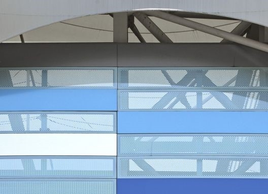 Estaciones Aéreas de Metro Línea 5 a Maipú