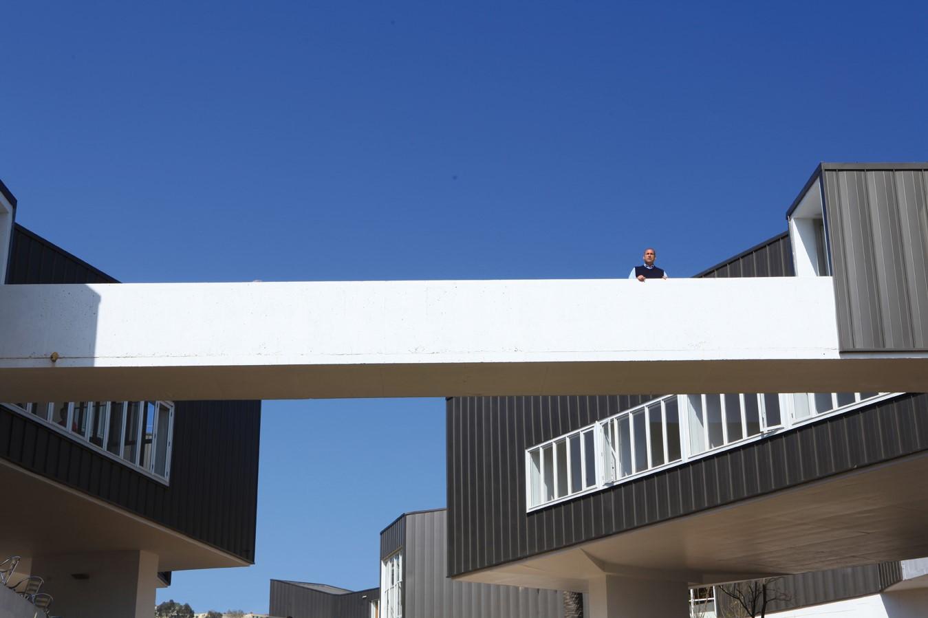 Universidad Adolfo Ibáñez Campus Sporting, Viña del Mar