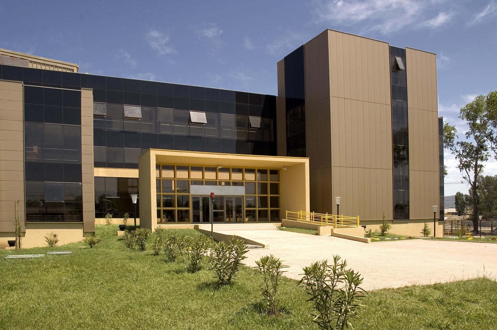 Centro Diagn Stico Terap Utico Hospital Regi N De Talca