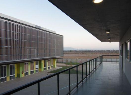 Colegio Maipú