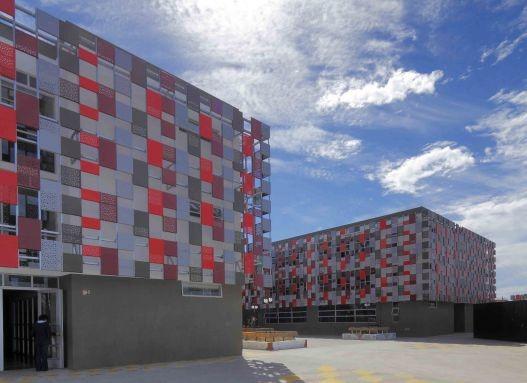 Colegio Amanecer de Talcahuano