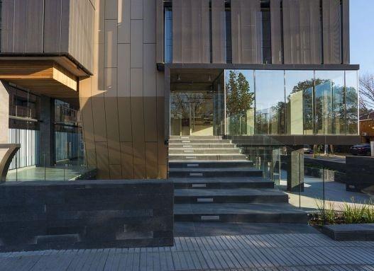 Edificio El Coigüe