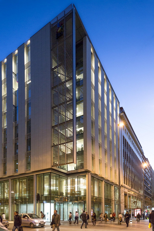 Edificio Banco BCI