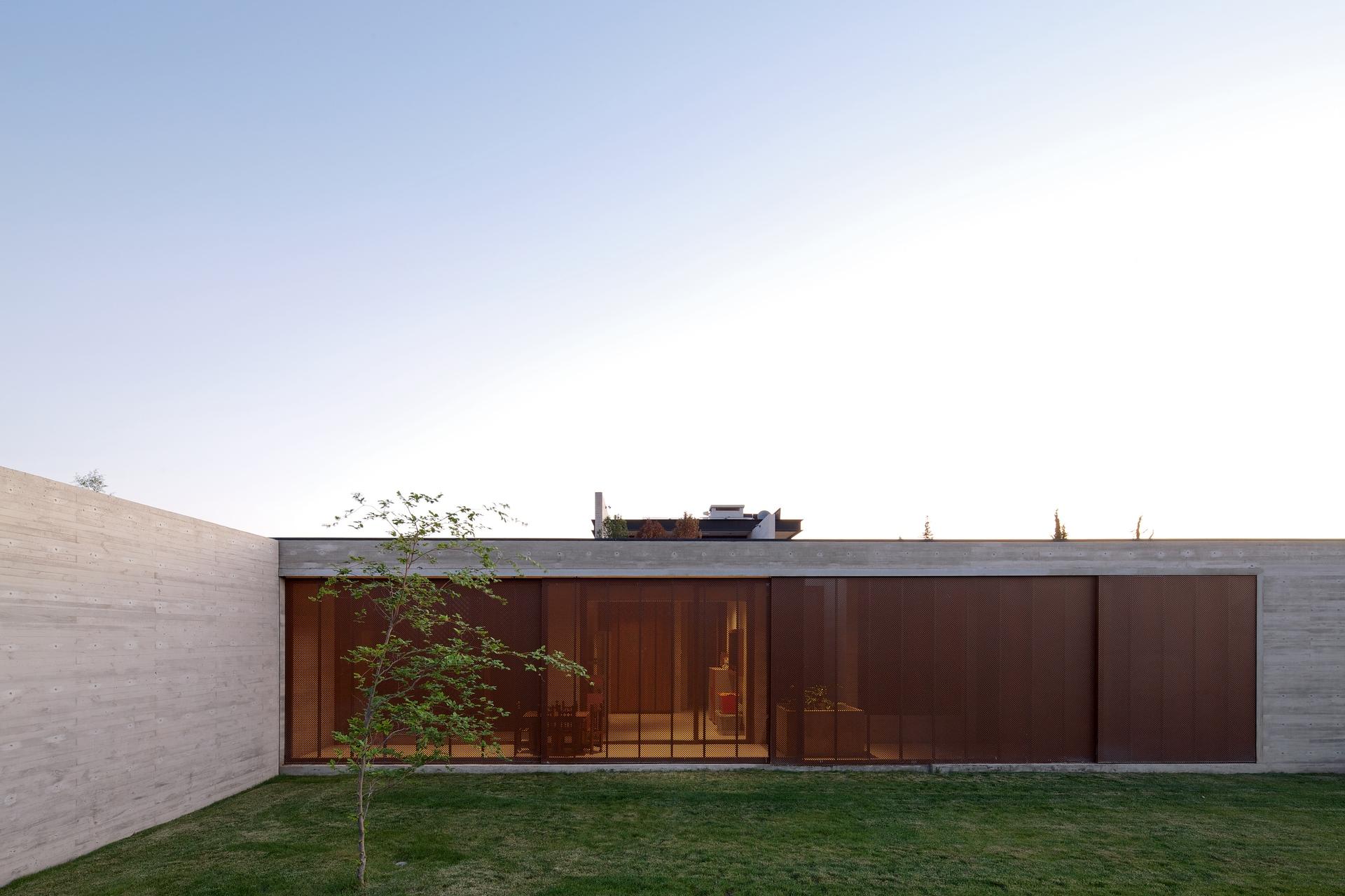 Casa Bulcke