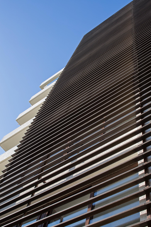 Edificio El Roble