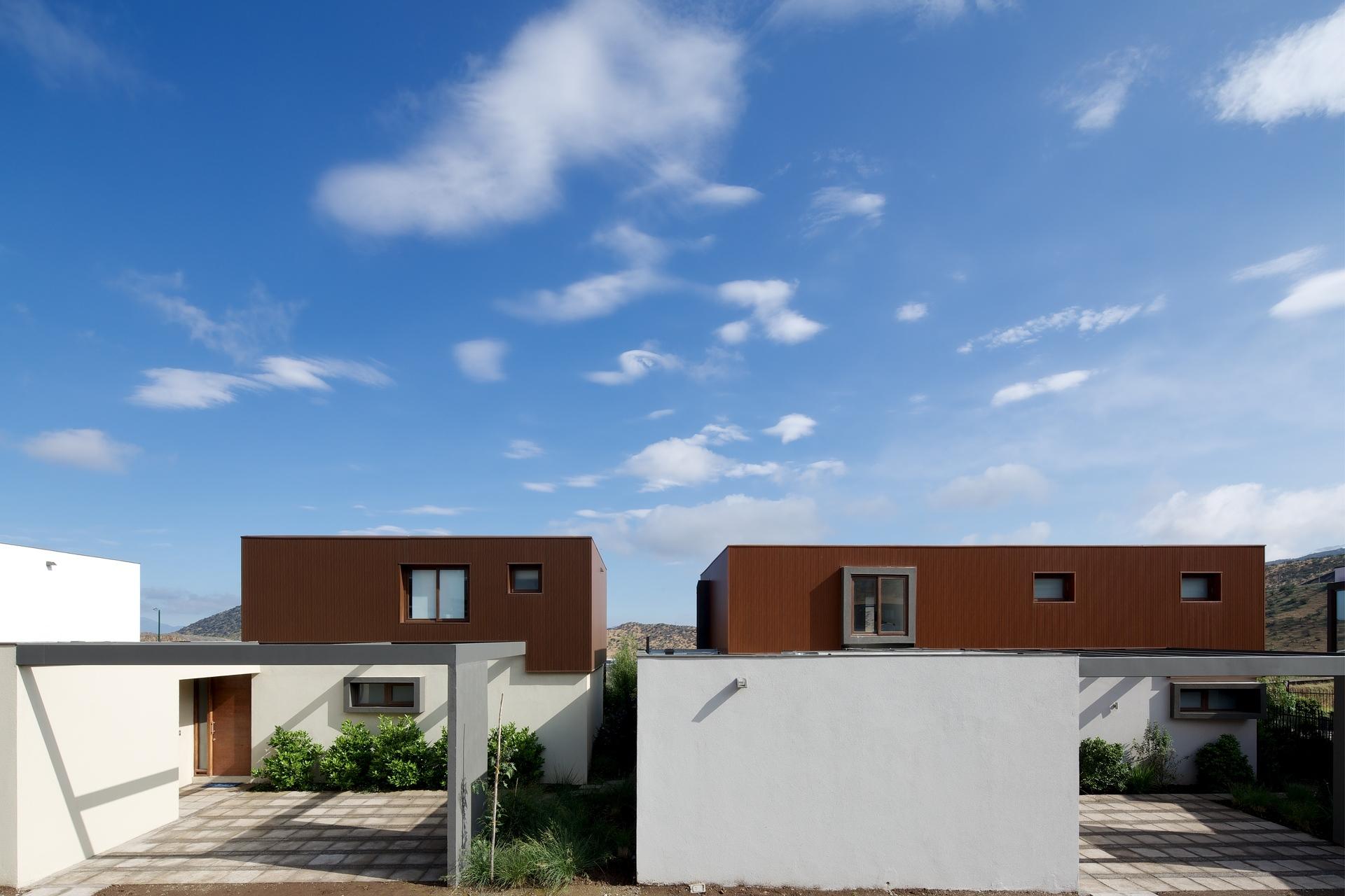 Casa singular galeria de proyectos hunterdouglas - Proyecto singular ...