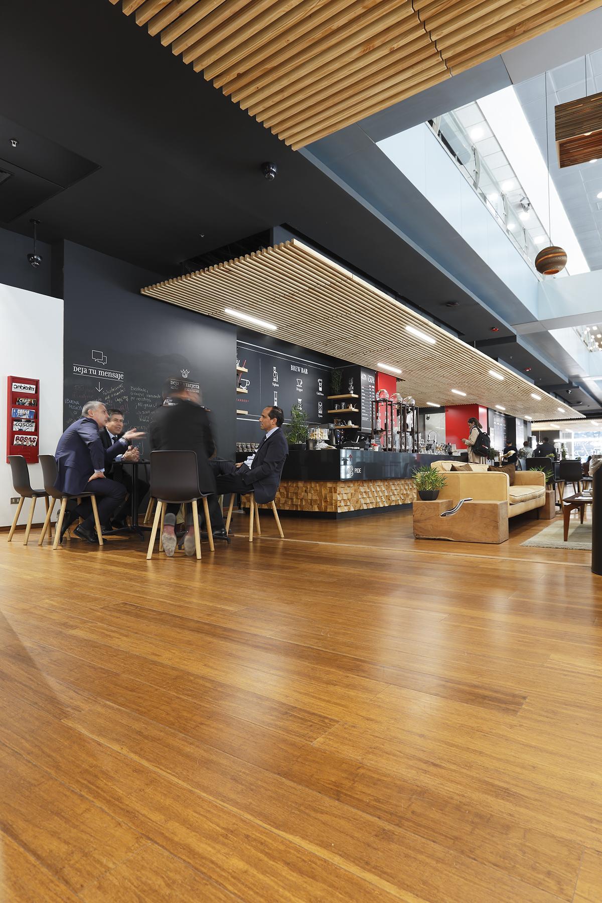 Quadrolines 15x10 30x15 productos interiores pisos for Pisos banco santander